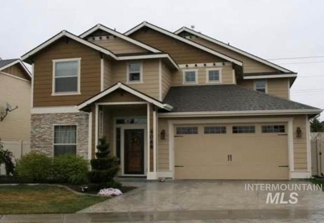 4068 S Zaivcla, Meridian, ID 83642 (MLS #98798834) :: Build Idaho