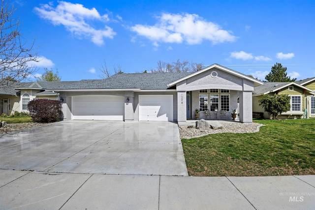 1298 E Ringneck Ct, Meridian, ID 83646 (MLS #98798848) :: Boise Home Pros