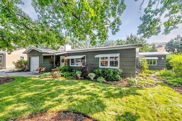 700 N Hillview, Boise, ID 83712 (MLS #98798850) :: Build Idaho