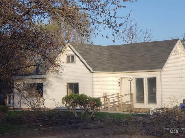 203 20th Ave N, Nampa, ID 83687 (MLS #98798851) :: Team One Group Real Estate