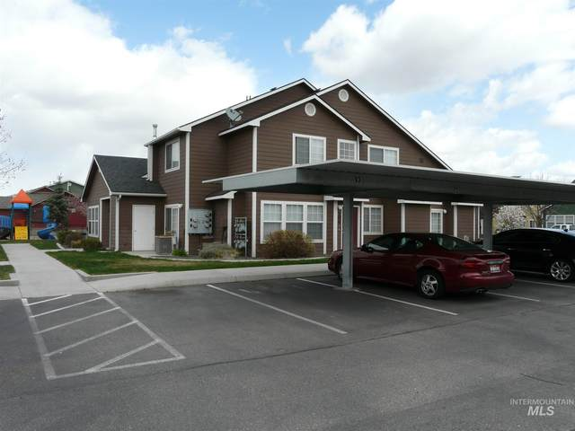 1321 N Lilly Ave., Boise, ID 83713 (MLS #98798872) :: City of Trees Real Estate
