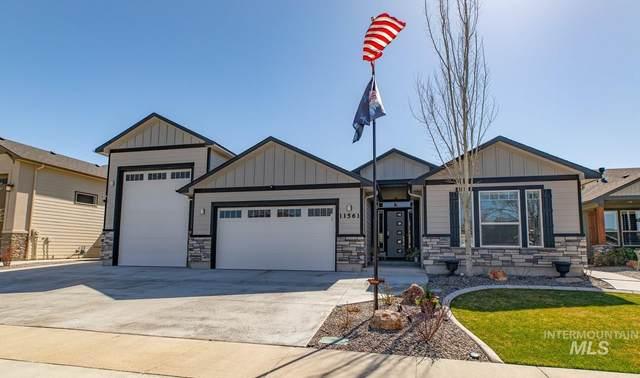 11561 W Freedom Drive, Nampa, ID 83686 (MLS #98798873) :: Build Idaho