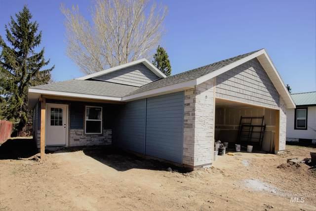 600 E 10th Ave, Jerome, ID 83338 (MLS #98798876) :: Michael Ryan Real Estate