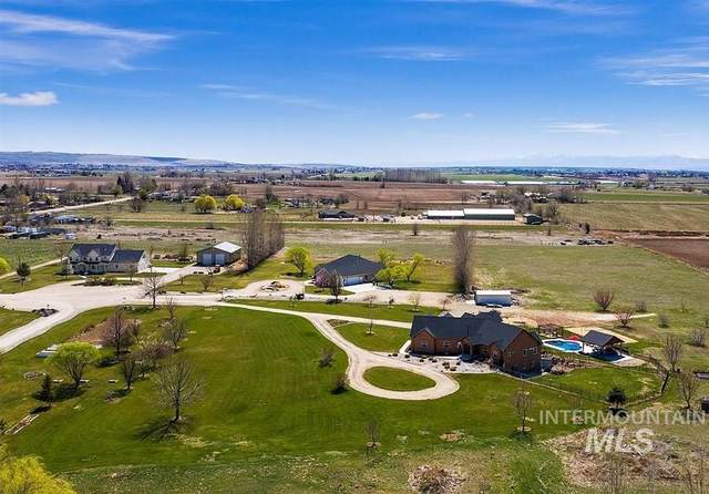 5120 Bugle Ridge Rd, Nampa, ID 83686 (MLS #98798900) :: Build Idaho