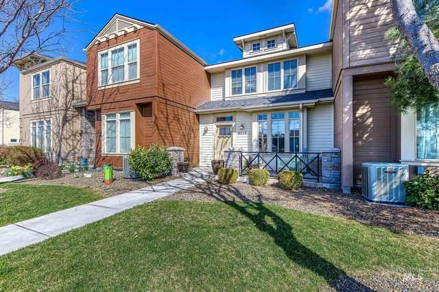 5028 W Targee St, Boise, ID 83705 (MLS #98798921) :: Trailhead Realty Group