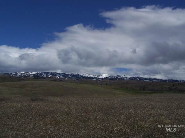 TBD Trail Lane, Council, ID 83612 (MLS #98798922) :: Jon Gosche Real Estate, LLC