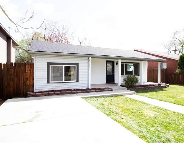 2116 S Pacific St., Boise, ID 83705 (MLS #98798923) :: Build Idaho