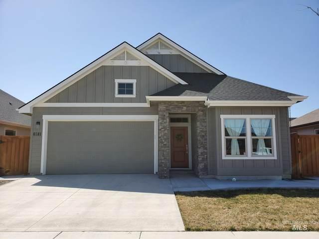 6581 S Plumbdale, Boise, ID 83709 (MLS #98798928) :: Build Idaho