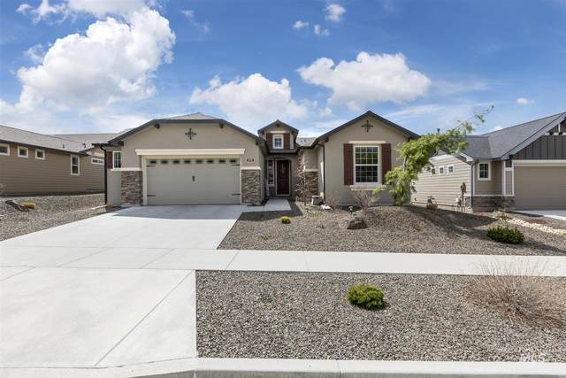 5179 W White Hills Dr #289, Boise, ID 83714 (MLS #98798929) :: Build Idaho