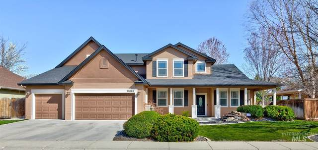 13082 W Picadilly St, Boise, ID 83713 (MLS #98798935) :: Build Idaho