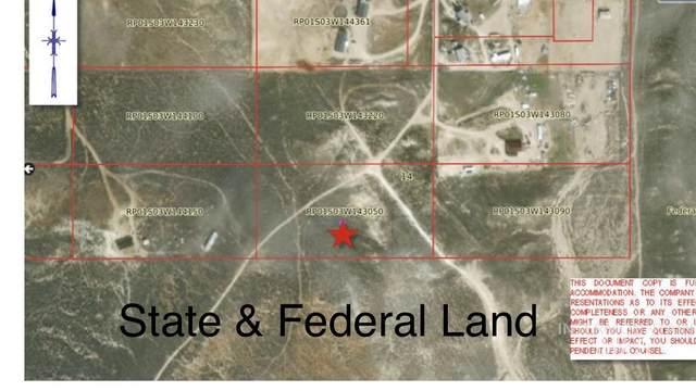 TBD Trail Drive Rd, Melba, ID 83641 (MLS #98798936) :: Build Idaho