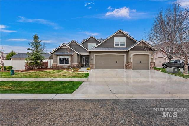 625 N Tresa Place, Star, ID 83669 (MLS #98798938) :: Build Idaho