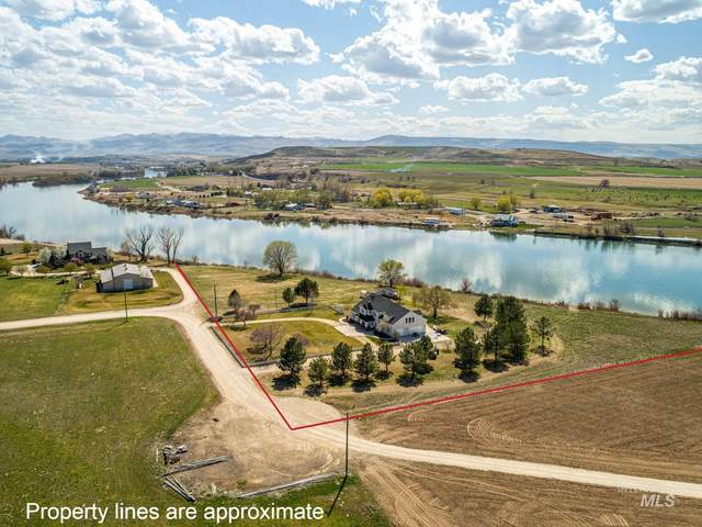 11115 Chicken Dinner Rd, Caldwell, ID 83607 (MLS #98798940) :: Build Idaho