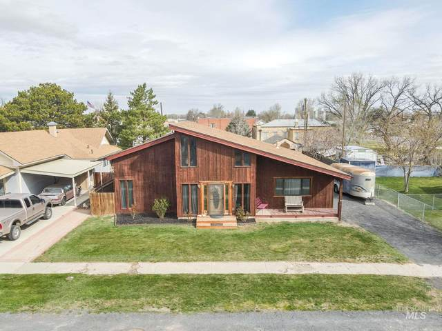 212 5th Street, Filer, ID 83328 (MLS #98798942) :: Jeremy Orton Real Estate Group