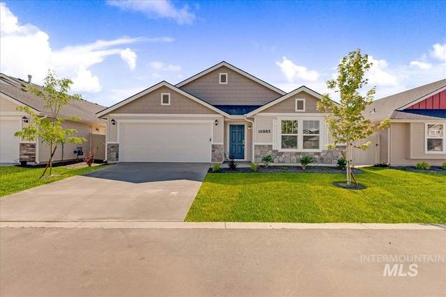 15921 N Limestone Way, Nampa, ID 83651 (MLS #98798956) :: Bafundi Real Estate