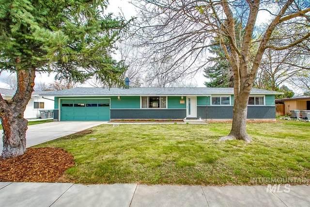 4160 N Maple Grove Rd, Boise, ID 83704 (MLS #98798957) :: Build Idaho