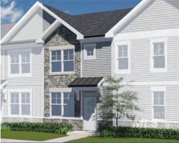 10696 W Cricket Ln, Boise, ID 83709 (MLS #98798960) :: City of Trees Real Estate