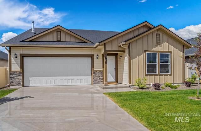 17046 N Cornwallis, Nampa, ID 83687 (MLS #98798962) :: Build Idaho