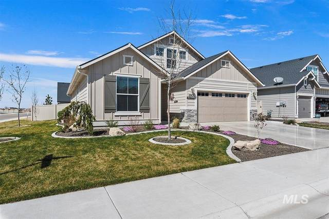 5263 N Adale Ave., Meridian, ID 83646 (MLS #98798965) :: Build Idaho