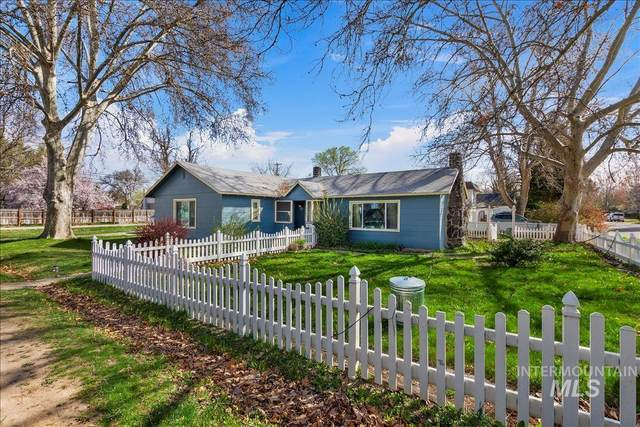 416 S Cleveland, Boise, ID 83705 (MLS #98798972) :: Trailhead Realty Group