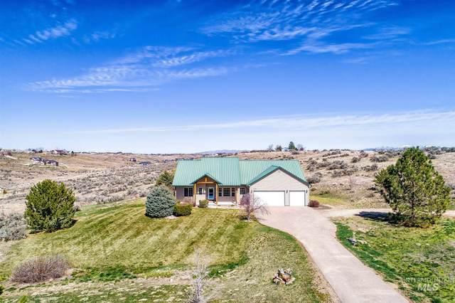 7302 Zenith Lane, Star, ID 83669 (MLS #98798975) :: Michael Ryan Real Estate