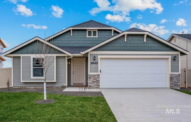 15849 N Limestone Way, Nampa, ID 83651 (MLS #98798977) :: Bafundi Real Estate