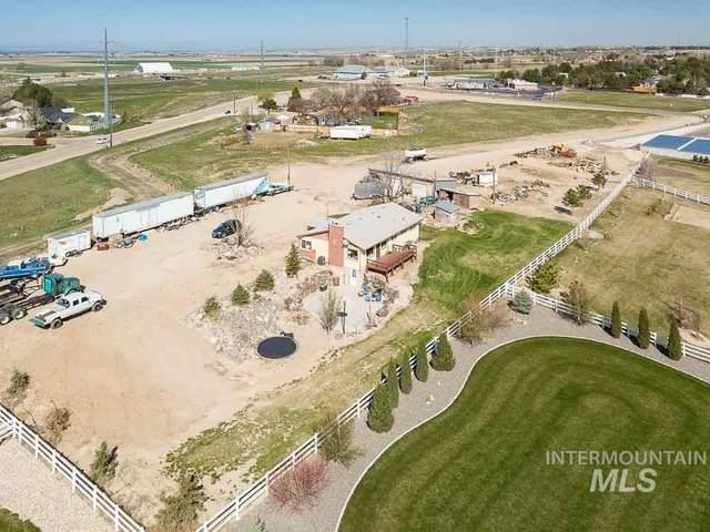 14999 Highway 44, Caldwell, ID 83607 (MLS #98798984) :: Build Idaho