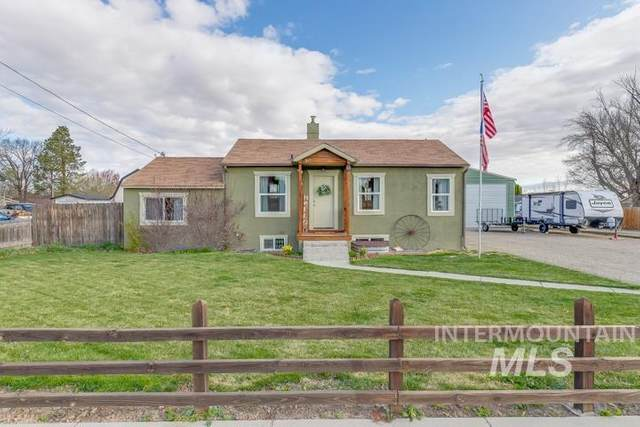 2417 Lincoln St, Caldwell, ID 83652 (MLS #98798985) :: Build Idaho