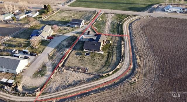 8449 Purple Sage, Middleton, ID 83644 (MLS #98798986) :: Build Idaho