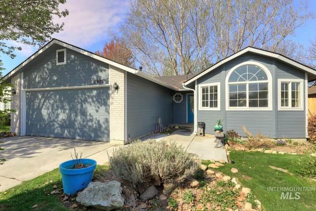 6975 N Casa Real Place, Boise, ID 83714 (MLS #98798988) :: Adam Alexander