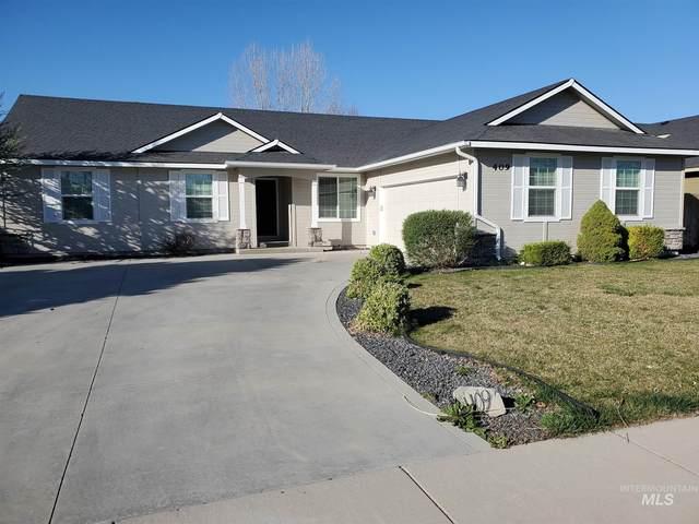409 N Summerwind Dr., Nampa, ID 83651 (MLS #98798992) :: Build Idaho