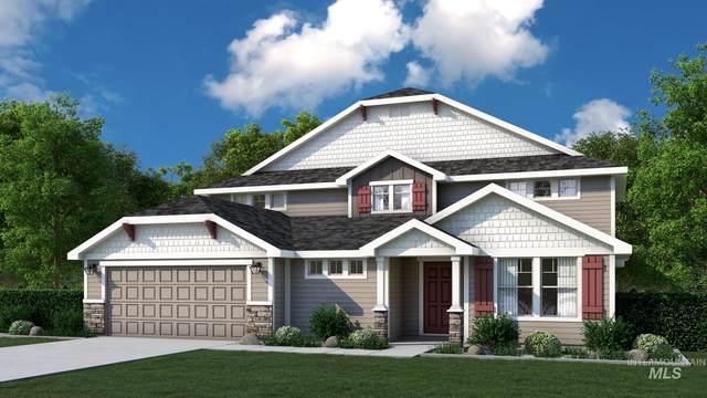 3989 E Hags Head St., Nampa, ID 83686 (MLS #98798994) :: Build Idaho