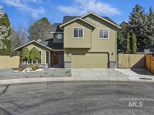 11472 W Jenilyn, Boise, ID 83713 (MLS #98799014) :: Build Idaho