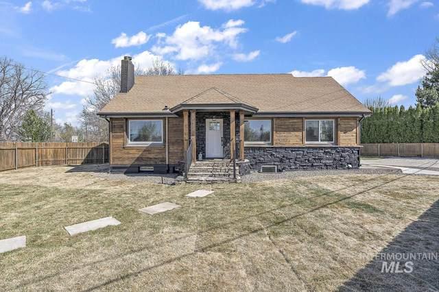 103 W Willoway, Boise, ID 83705 (MLS #98799023) :: Build Idaho