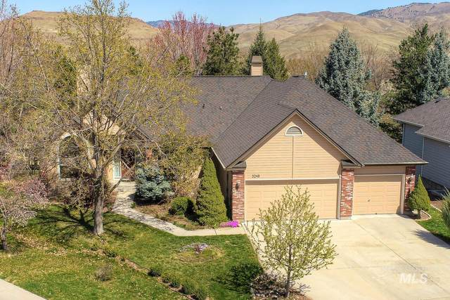 3248 E Dowling Mill, Boise, ID 83706 (MLS #98799053) :: Epic Realty