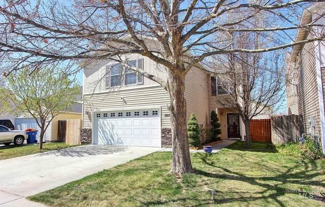 6675 S Acacia Ave, Boise, ID 83709 (MLS #98799060) :: Build Idaho