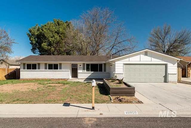10900 W Bodley St, Boise, ID 83709 (MLS #98799063) :: Build Idaho