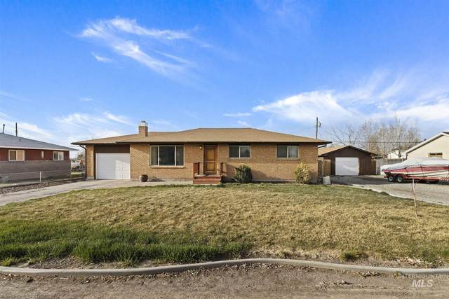 187 Bonny Dr, Twin Falls, ID 83301 (MLS #98799070) :: Michael Ryan Real Estate