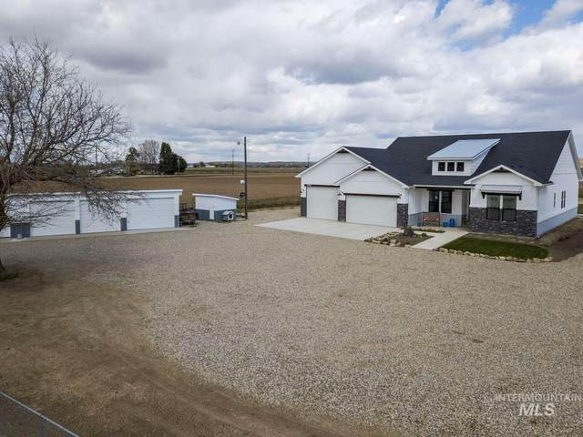 4764 W Idaho Blvd, Emmett, ID 83617 (MLS #98799076) :: City of Trees Real Estate