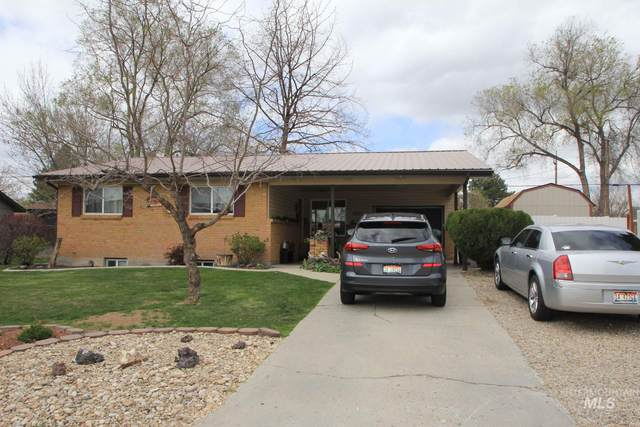 3700 Normandie Dr., Boise, ID 83705 (MLS #98799077) :: Build Idaho