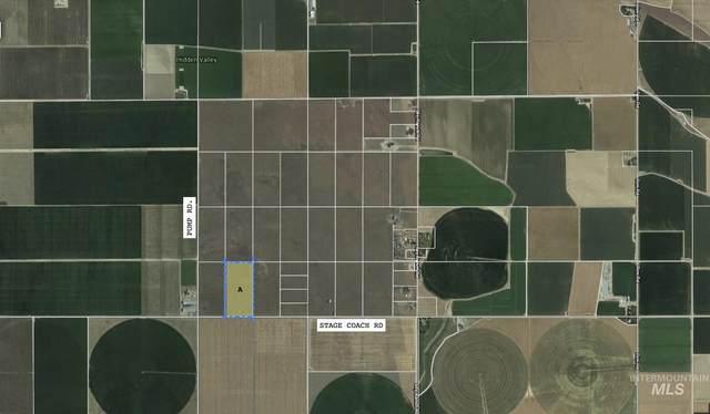 0 Sky Ranch Rd., Nampa, ID 83686 (MLS #98799080) :: Build Idaho
