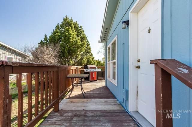 512 W Driftwood Rd, Boise, ID 83713 (MLS #98799083) :: Boise Home Pros