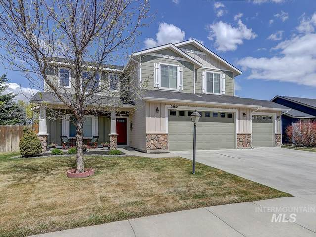3150 W Lost Rapids Dr., Meridian, ID 83646 (MLS #98799101) :: Full Sail Real Estate