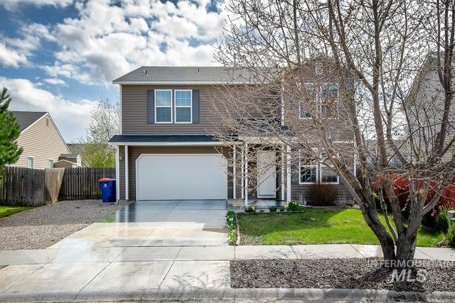 9623 W Idlewood Drive, Boise, ID 83709 (MLS #98799107) :: Build Idaho