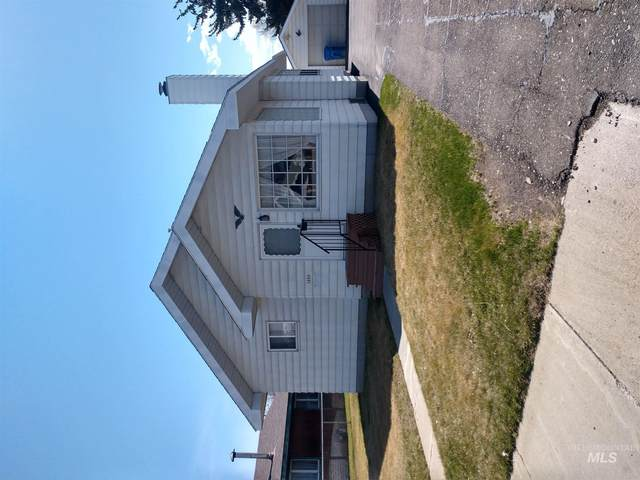 1406 6th Ave E., Twin Falls, ID 83301 (MLS #98799108) :: Own Boise Real Estate