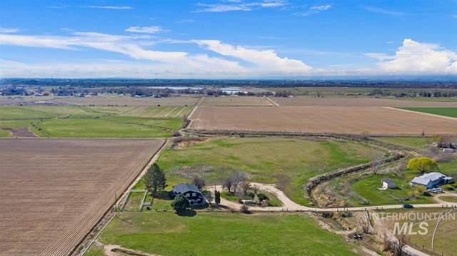 23120 Kingsbury Rd, Middleton, ID 83644 (MLS #98799112) :: Build Idaho