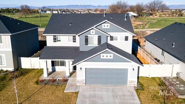 664 N. Ash Pine Way, Meridian, ID 83642 (MLS #98799117) :: Boise Home Pros