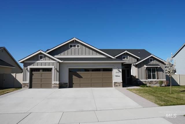 4140 W Stone House, Eagle, ID 83616 (MLS #98799118) :: Adam Alexander