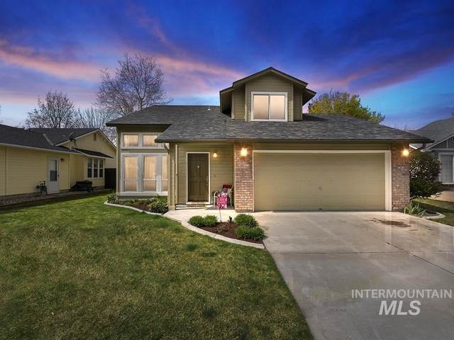 2897 S Zola, Boise, ID 83705 (MLS #98799133) :: Michael Ryan Real Estate