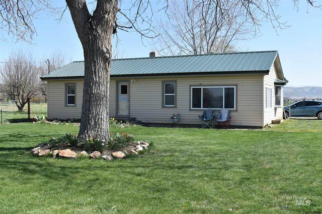 726 Jenkins Creek Rd., Weiser, ID 83672 (MLS #98799135) :: Build Idaho